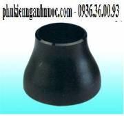 CÔN THÉP HÀN ASTM-A234 WPB ANSI B16.9 SCH 40,80, 160